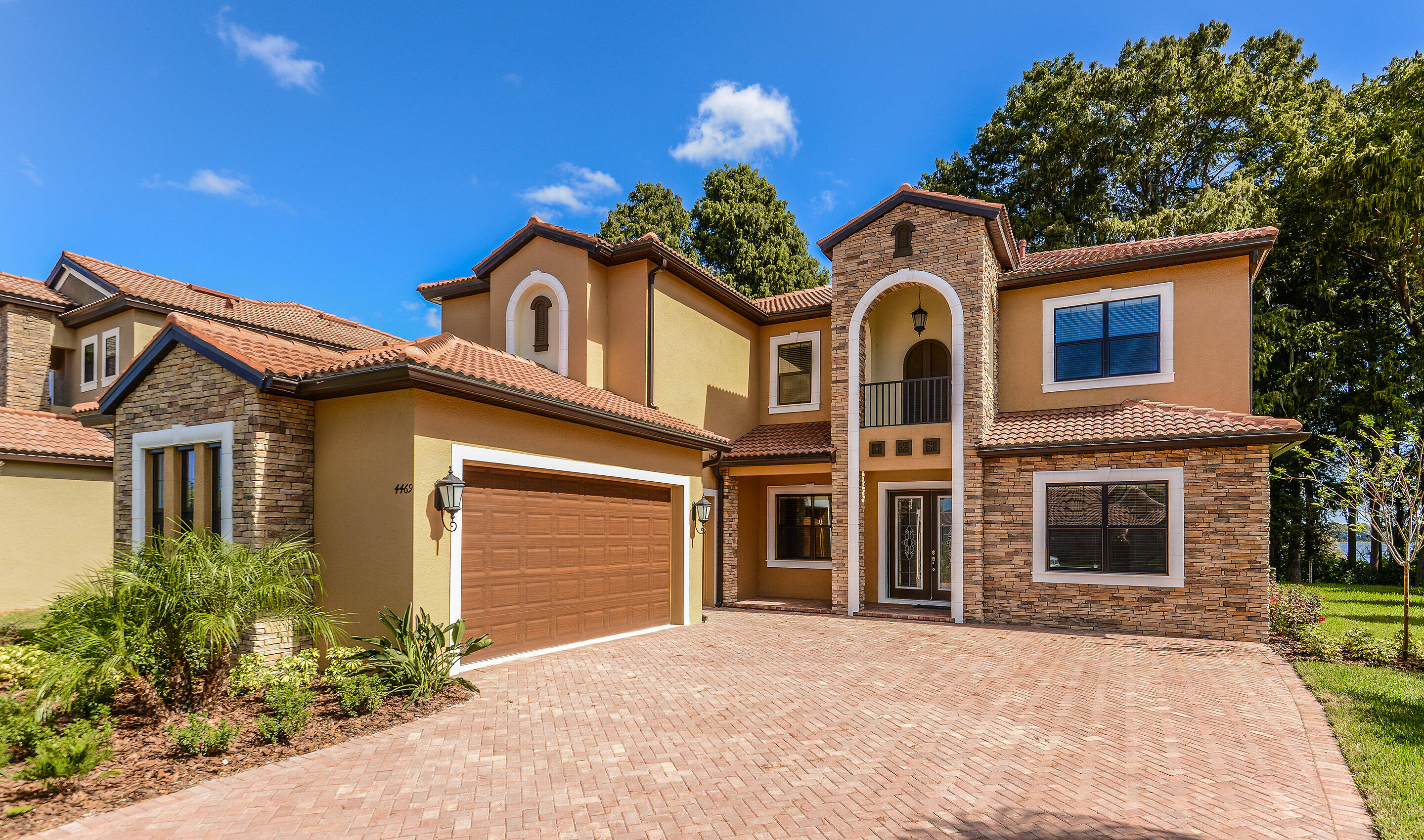 reserve at lake leclare new homes in tampa fl