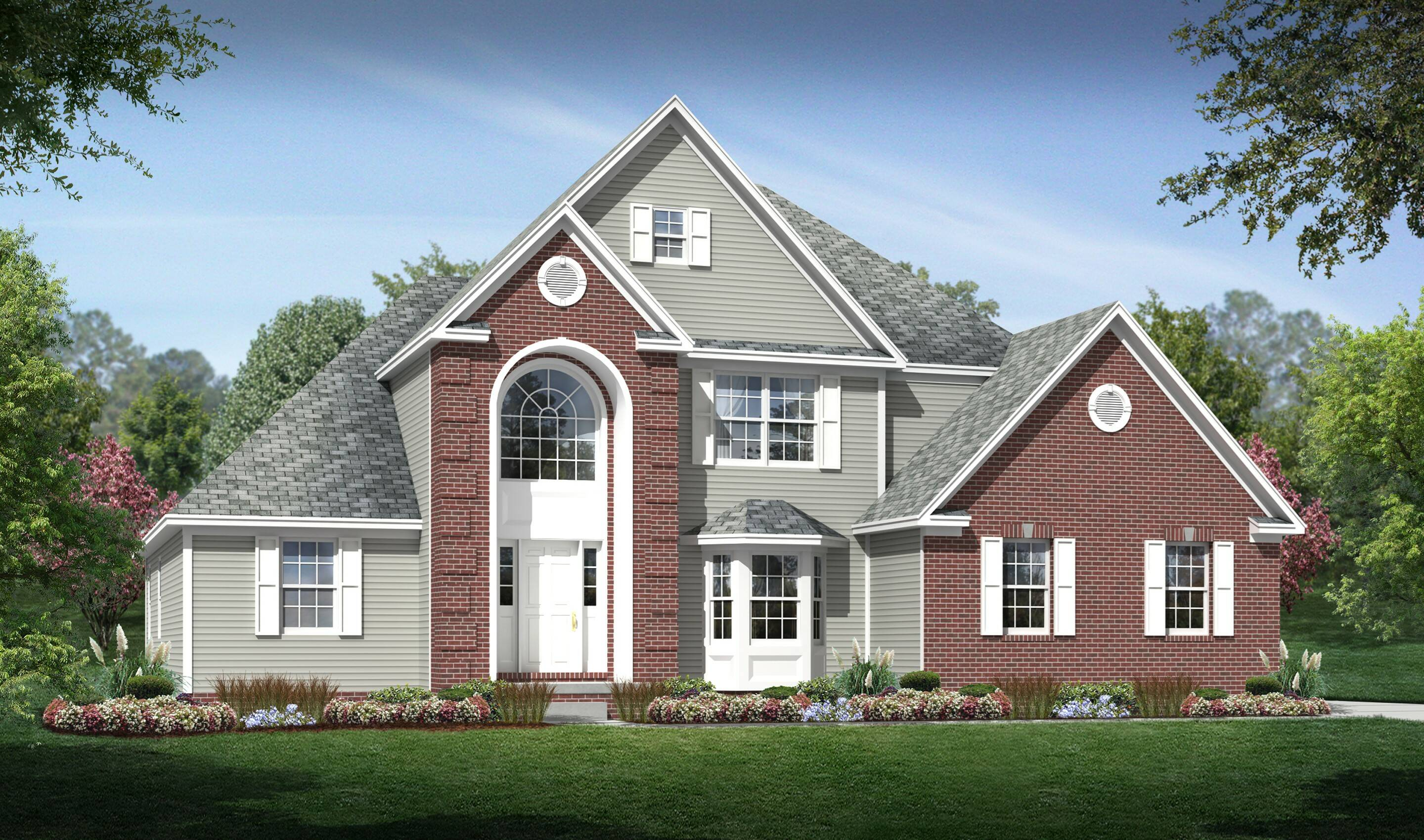 100 K Hovnanian Home Design Gallery Line K At Willowsford New Homes In Ashburn Va 100