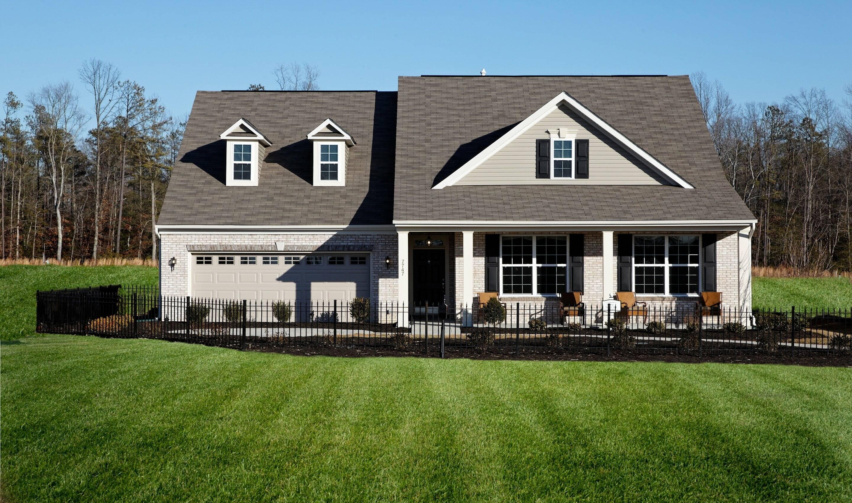 k hovnanian homes design center va home design