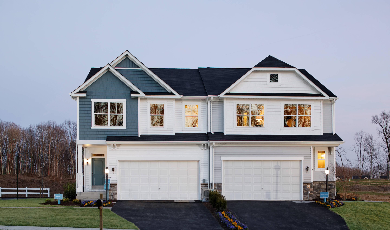villas at wellspring hills new homes in fredericksburg va