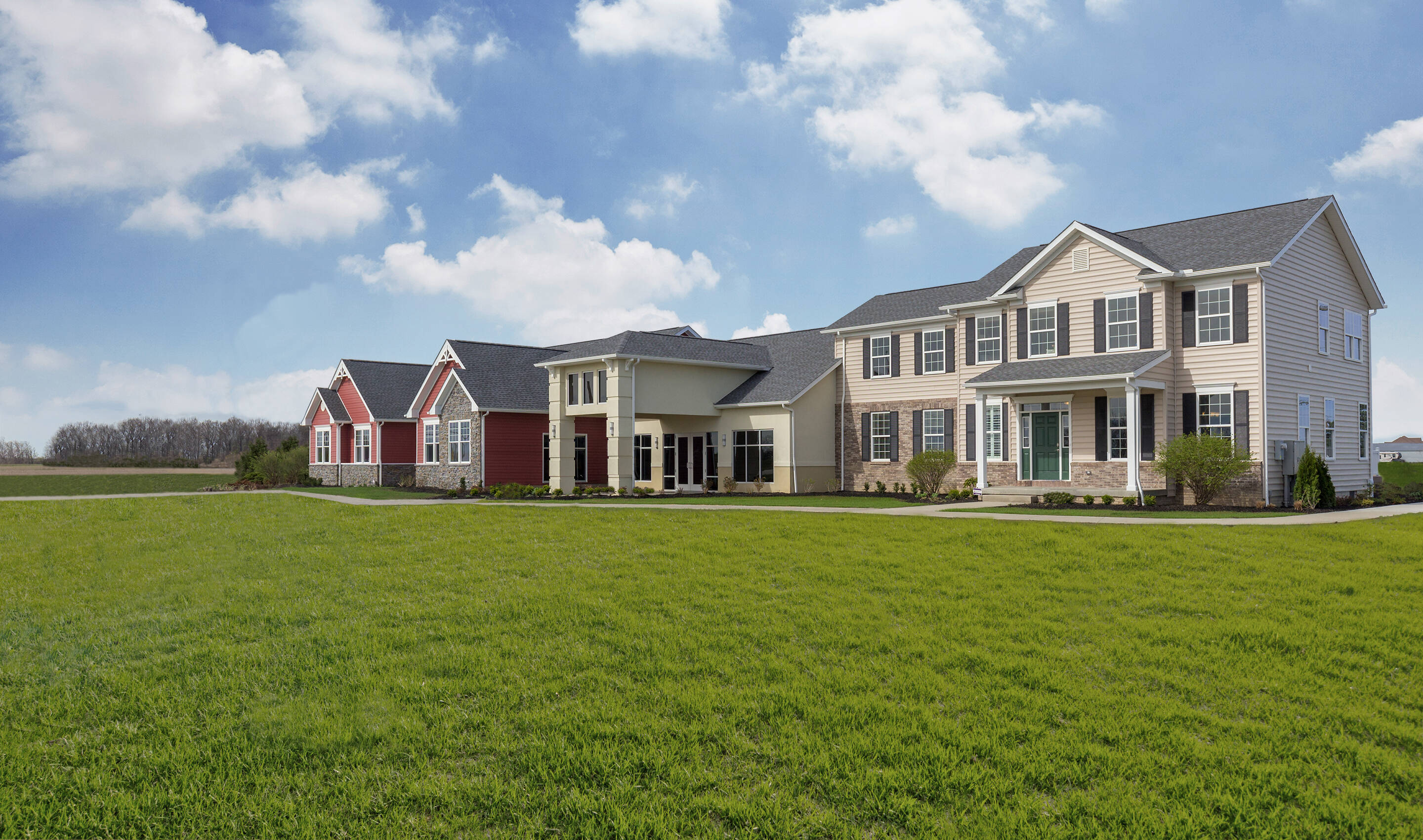K. Hovnanian® Homes