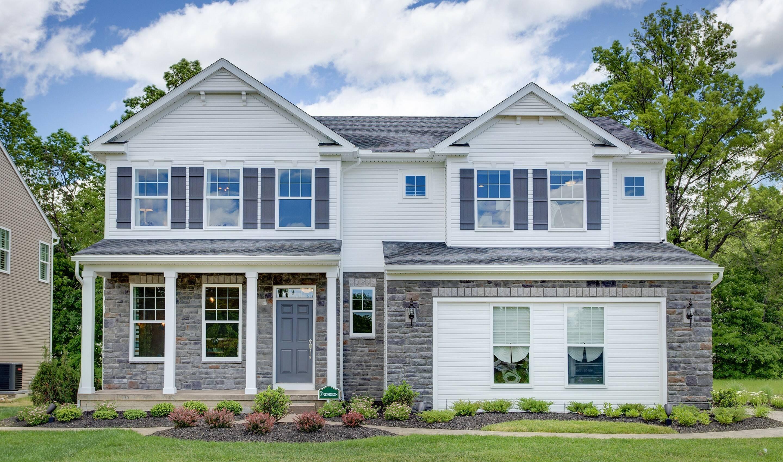 K hovnanian homes floor plans pa for K hovnanian home design gallery