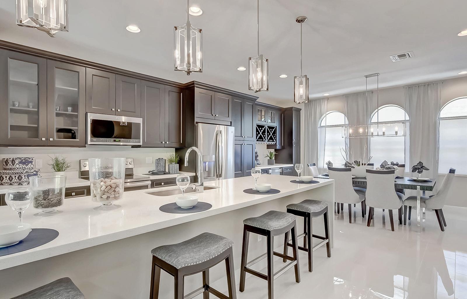 4 Simple Interior Design Ideas for New Build Homes - HOV ...