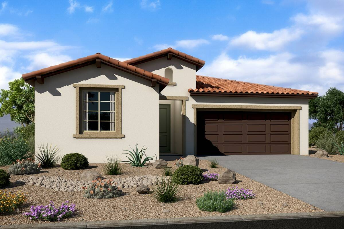 Affinity at montana vista new homes in laveen az for New source homes