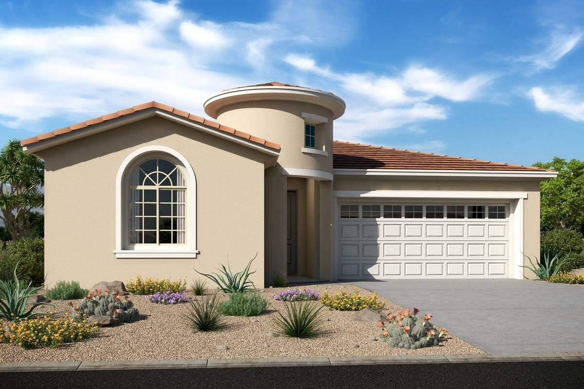 grace mediterranean c new homes affinity at verrado