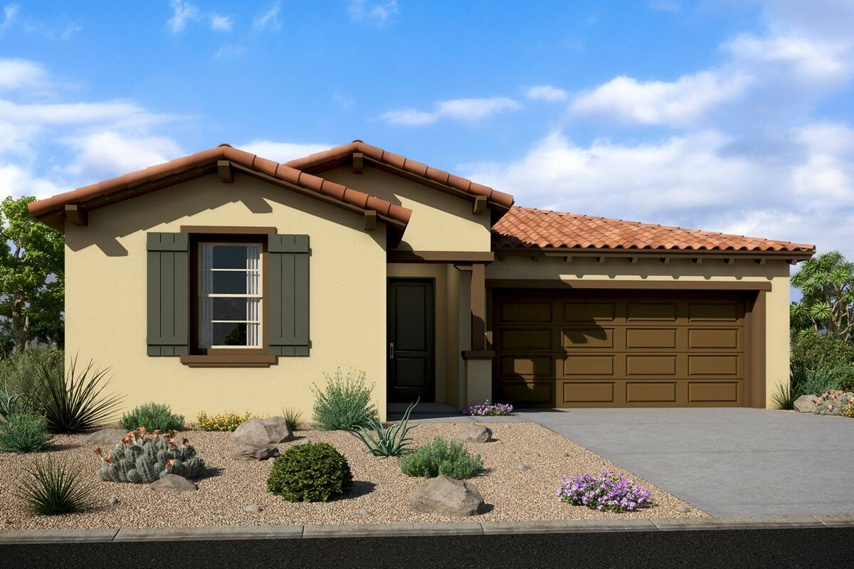 grace spanish hacienda b new homes affinity at verrado