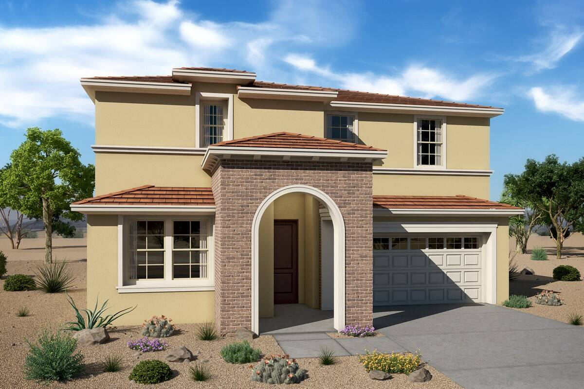 repose mediterranean c new homes affinity at verrado
