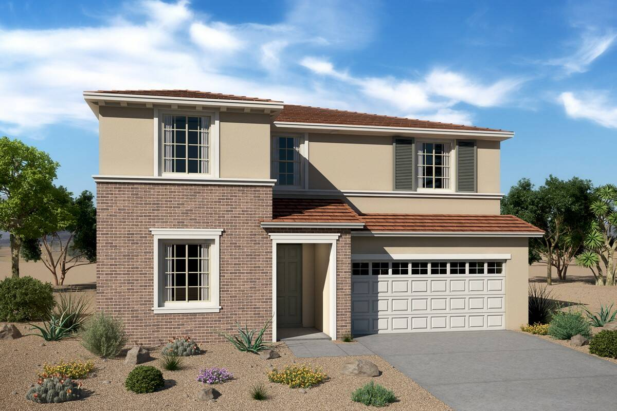 serenity mediterranean c new homes affinity at verrado