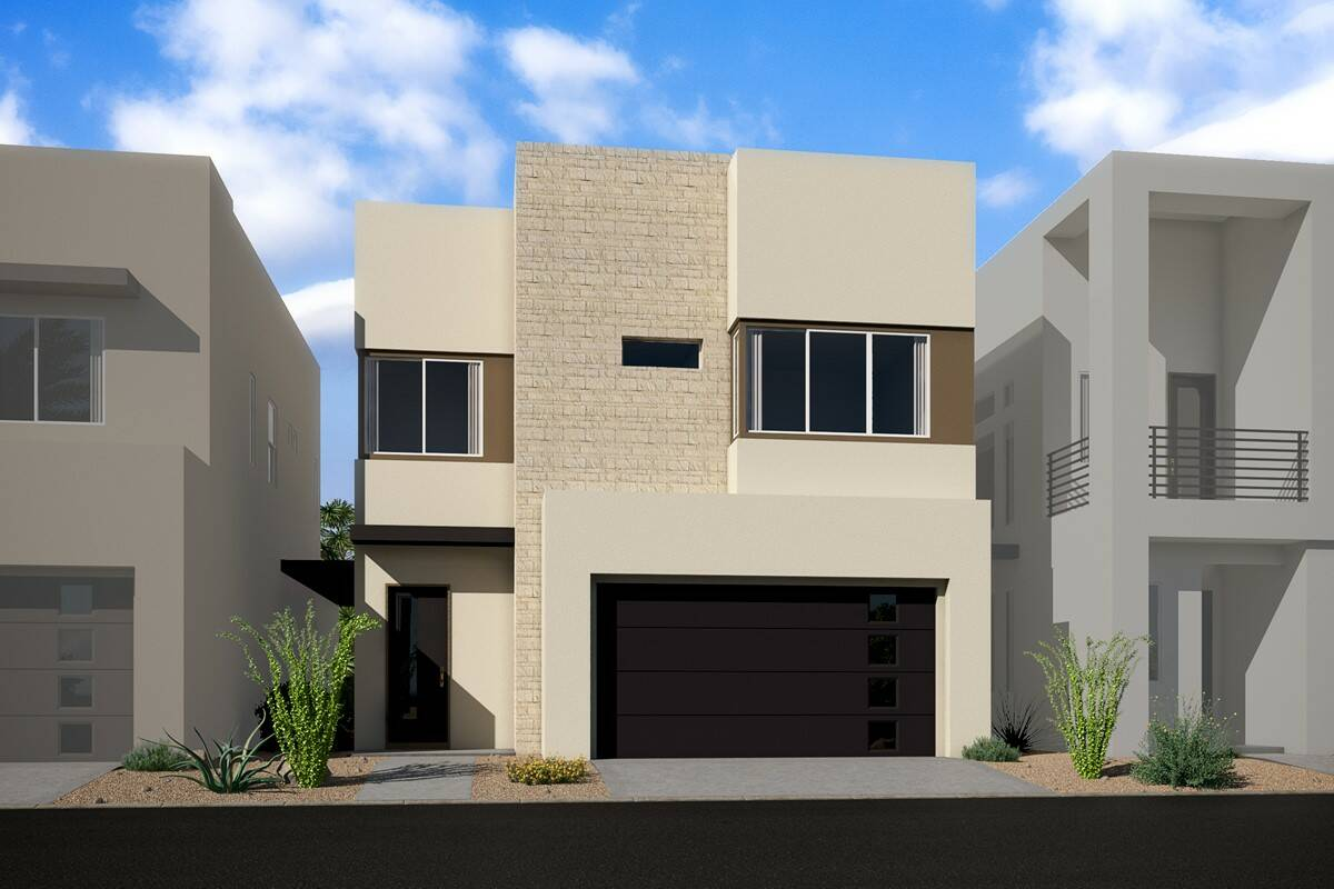 Skye new homes in scottsdale az for New home sources