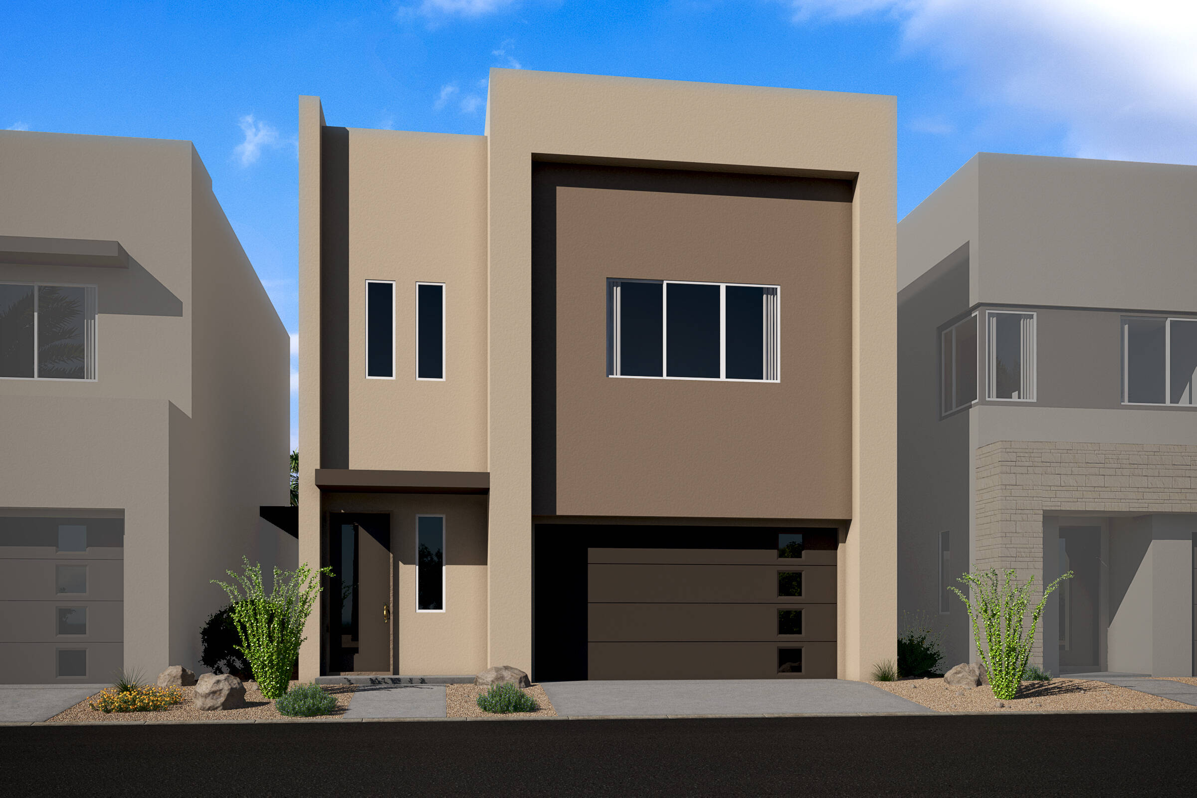 prelude modern b new homes skye