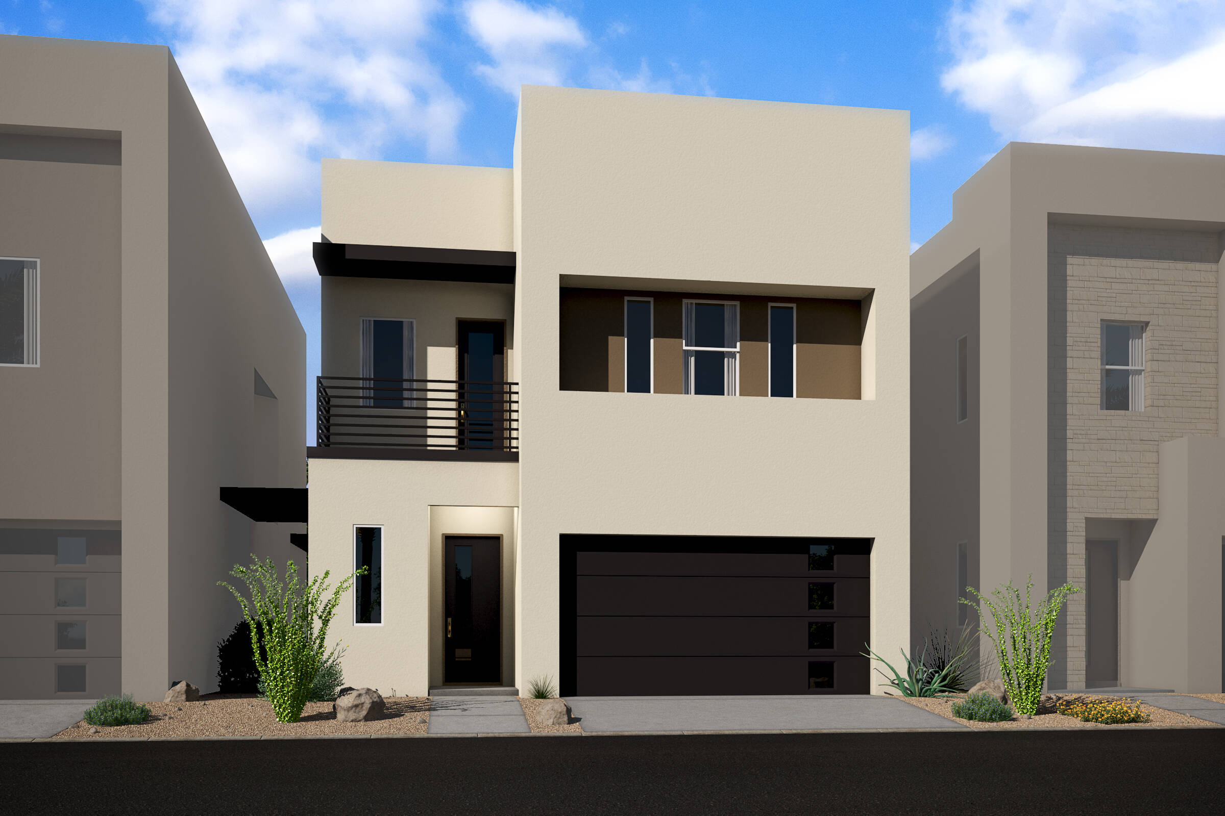 tempo modern a new homes skye