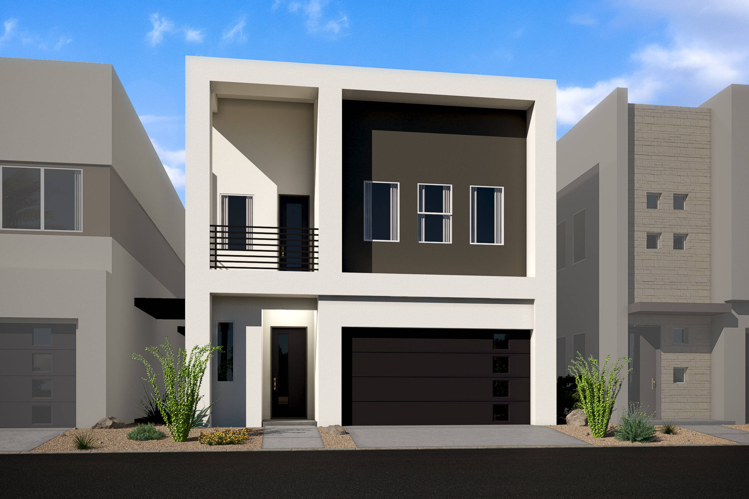 tempo modern b new homes skye