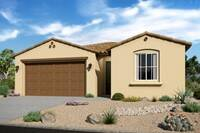 allure 3810 a spanish colonial new homes affinity at verrado east