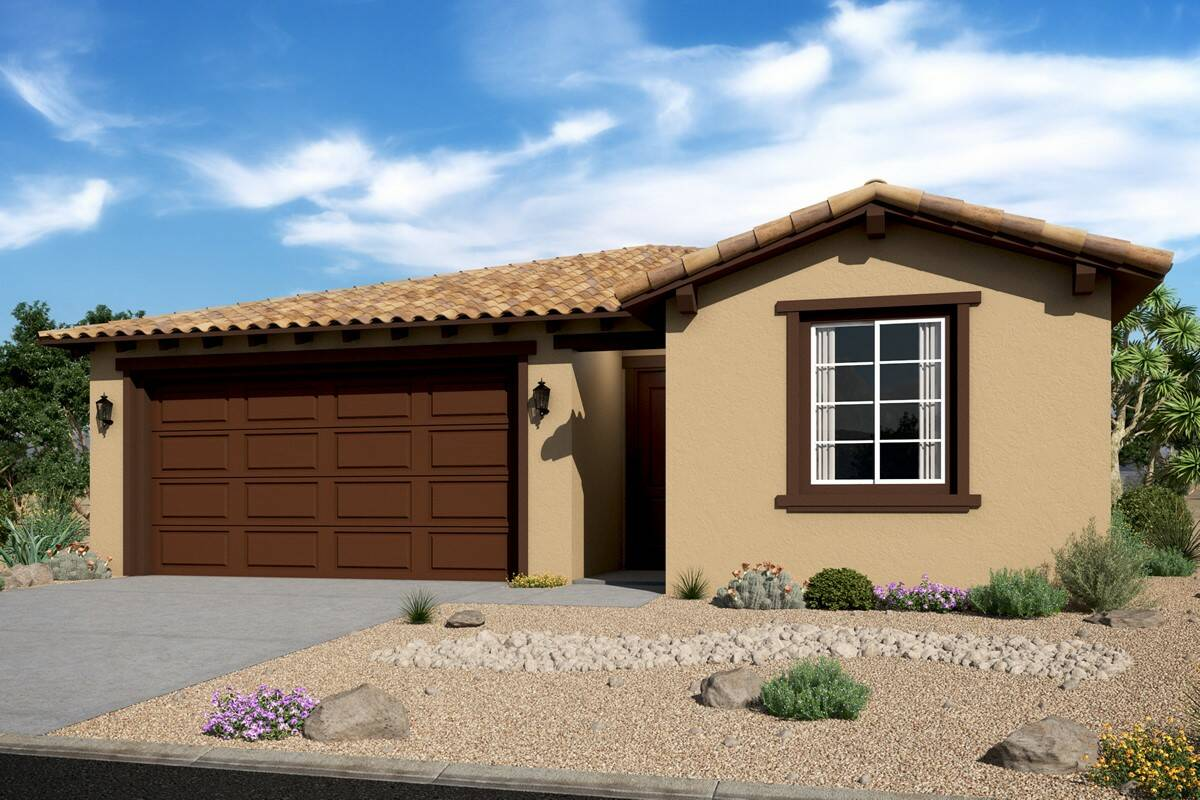 allure 3810 b spanish hacienda new homes affinity at verrado east