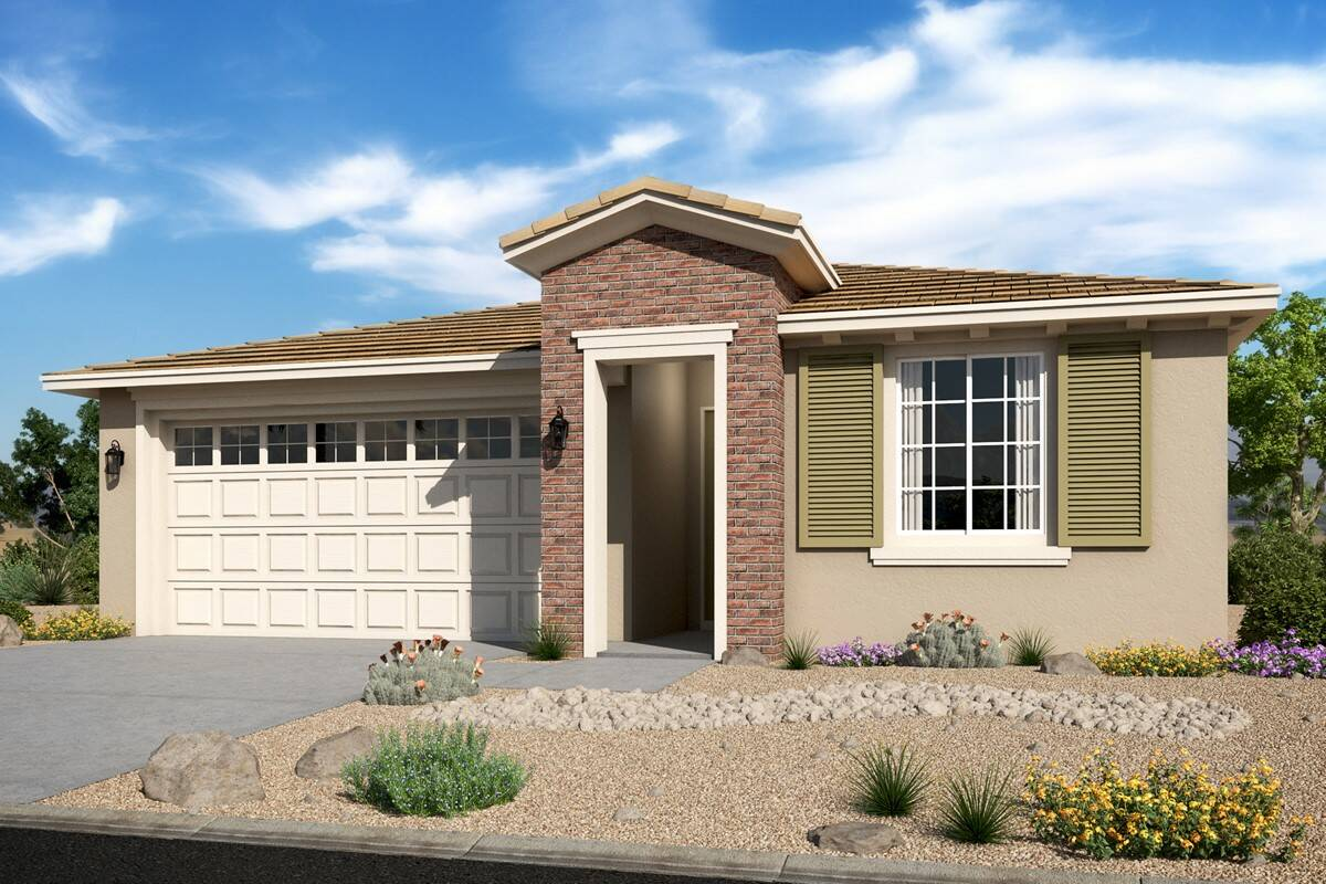allure 3810 c mediterranean new homes affinity at verrado east