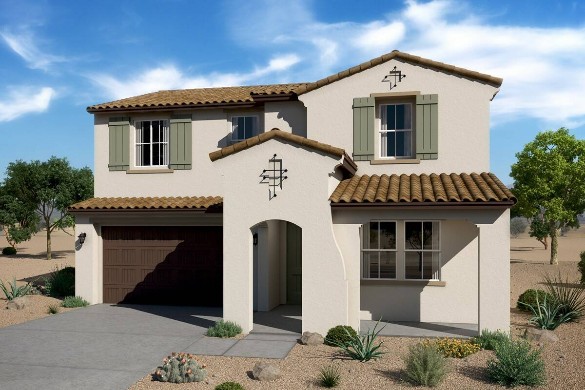 repose 4013 a spanish colonial new homes affinity at verrado east