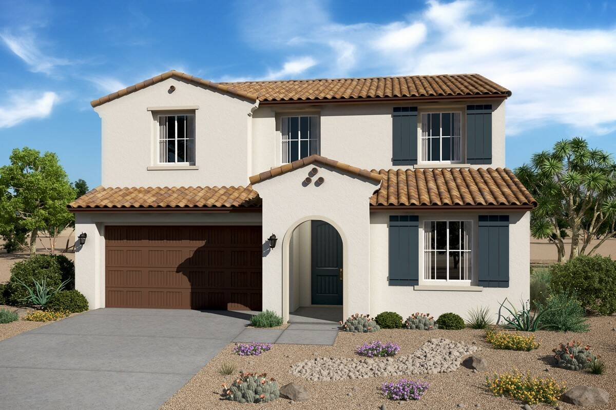tranquility 4049 a spanish colonial new homes affinity at verrado east