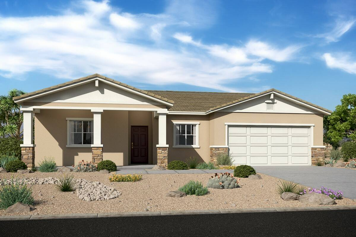 5010 Denali E Craftsman new homes casa grande arizona