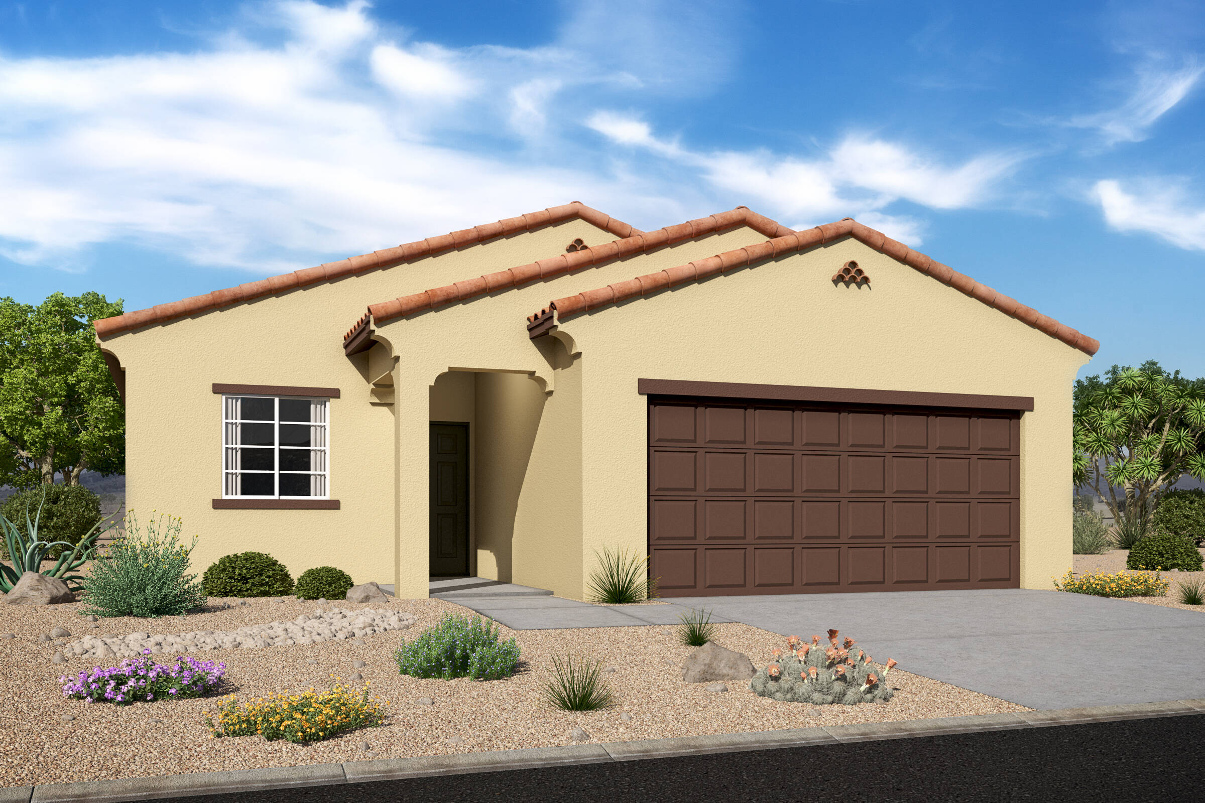 3570 bliss d spanish new homes aspire at montana vista