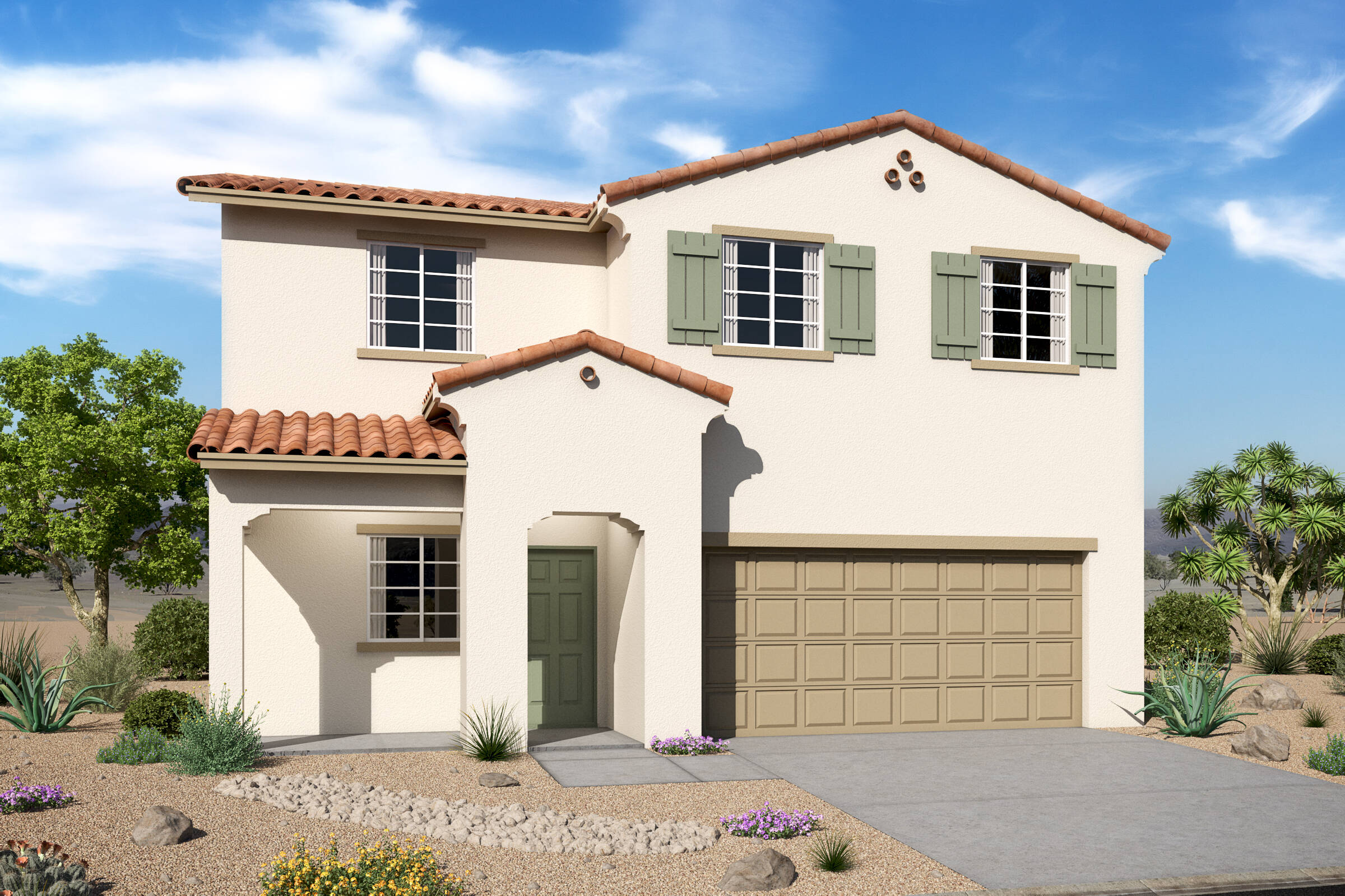 3576 jamboree d spanish new homes aspire at montana vista