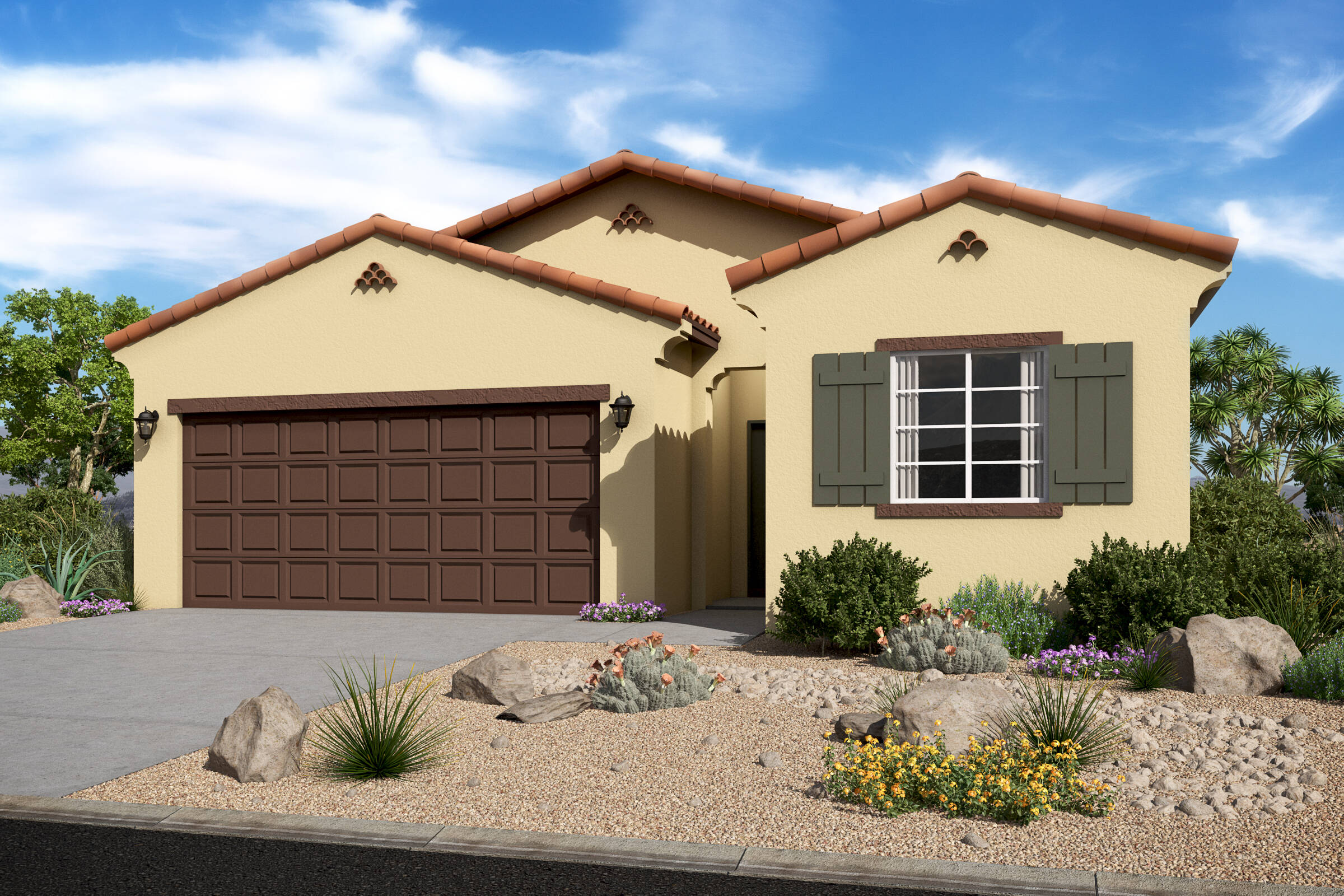 holiday 3 d new homes buckeye arizona