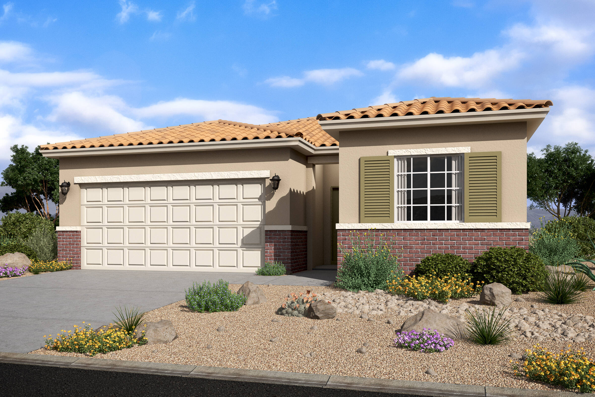 holiday 3 f new homes buckeye arizona