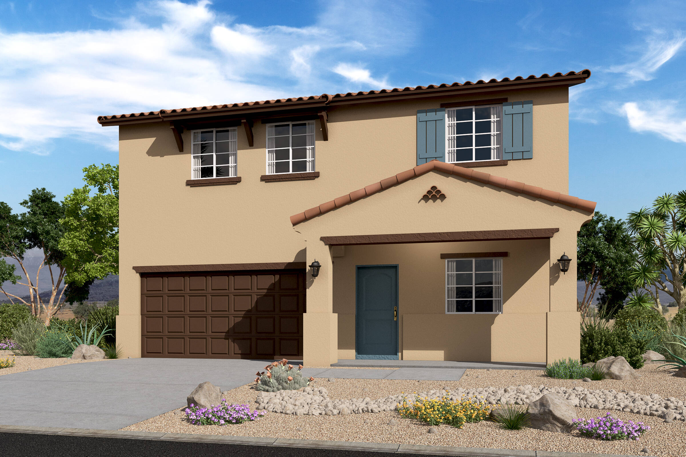 jubilee  4 d new homes buckeye arizona