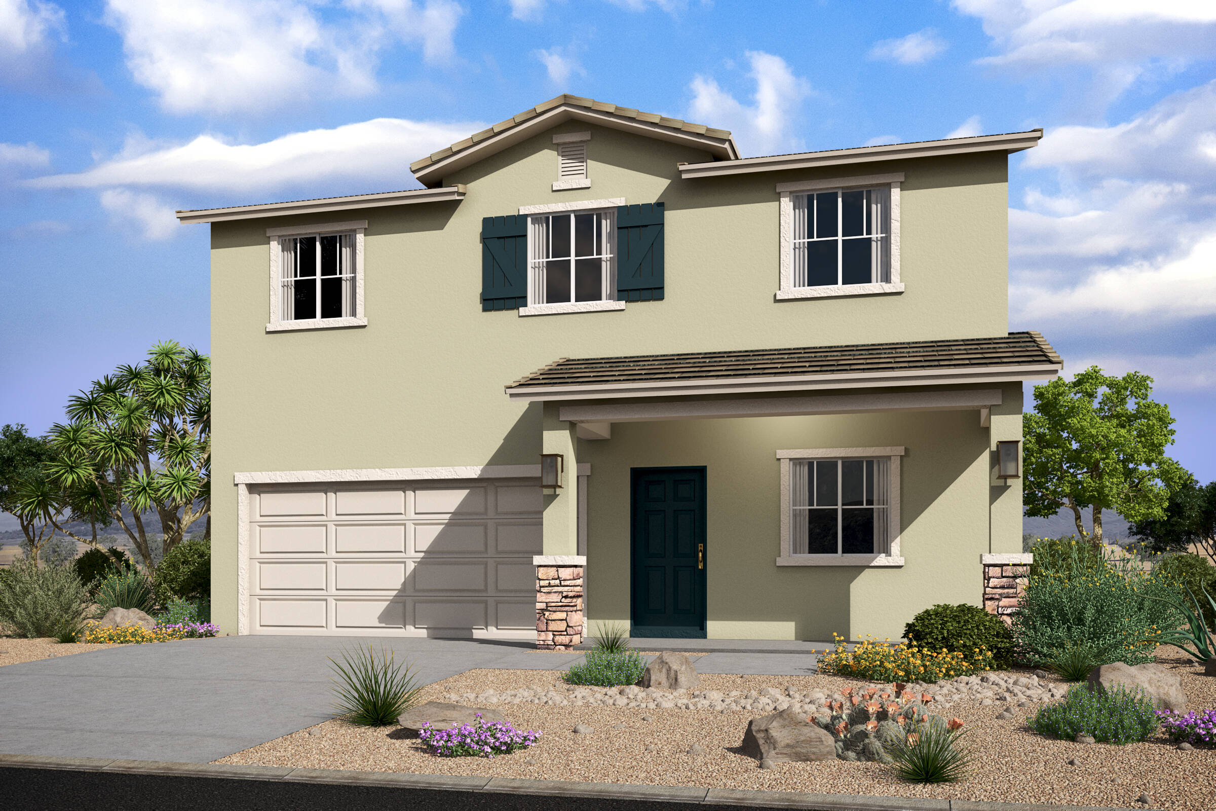 jubilee 4 e new homes buckeye arizona