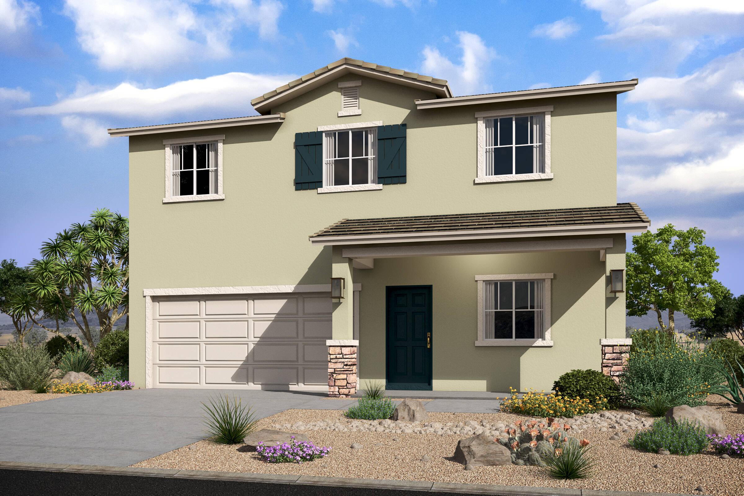 jubilee 4 e new homes buckeye arizona