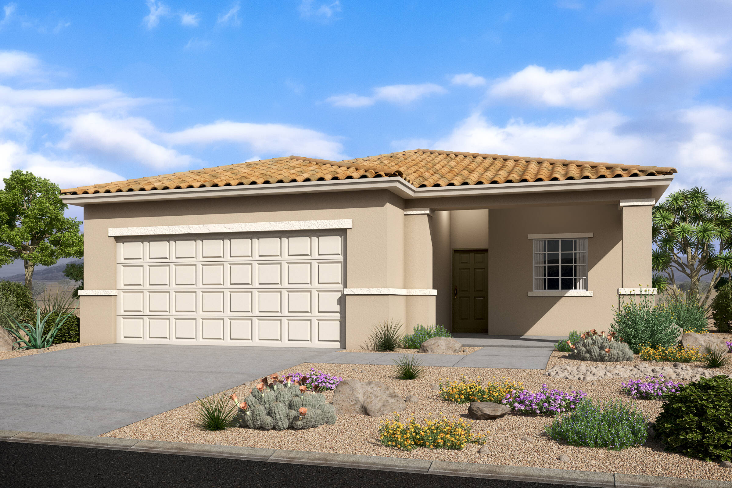 festival f italianate new homes casa grande arizona