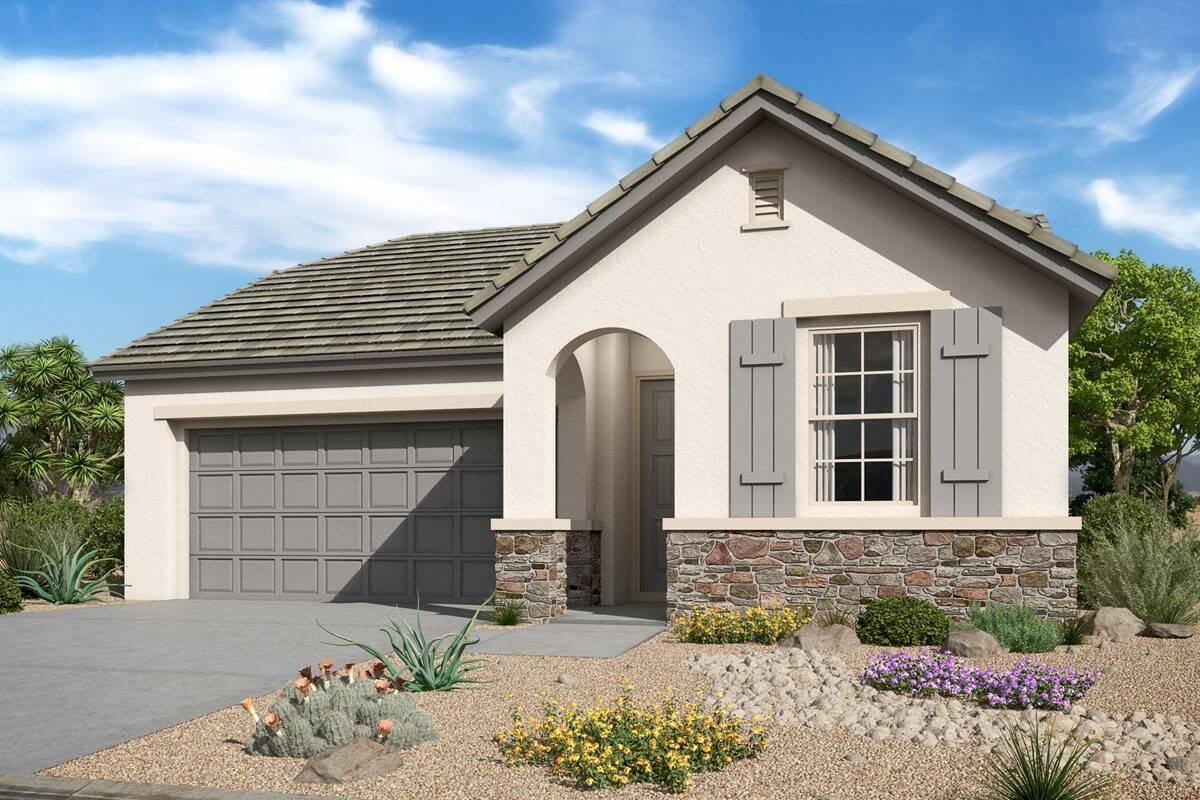 desert star b cottage new homes ventana lakes
