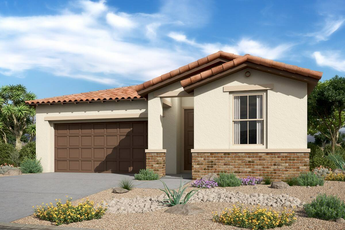 desert star d hacienda new homes ventana lakes