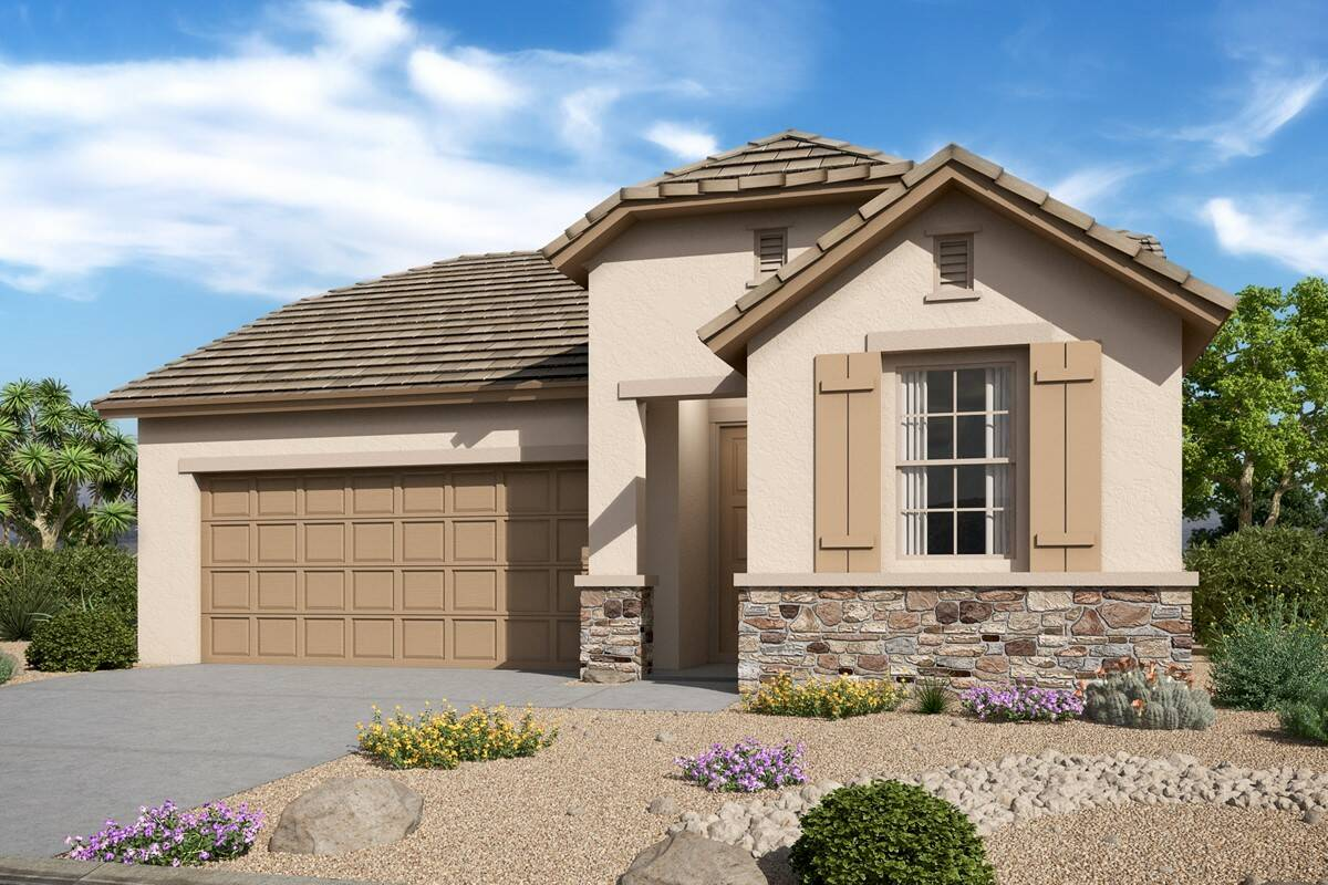 firetail b cottage new homes ventana lakes