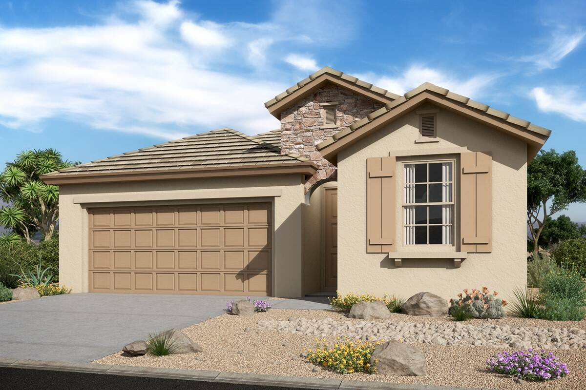 goldfield b cottage new homes ventana lakes