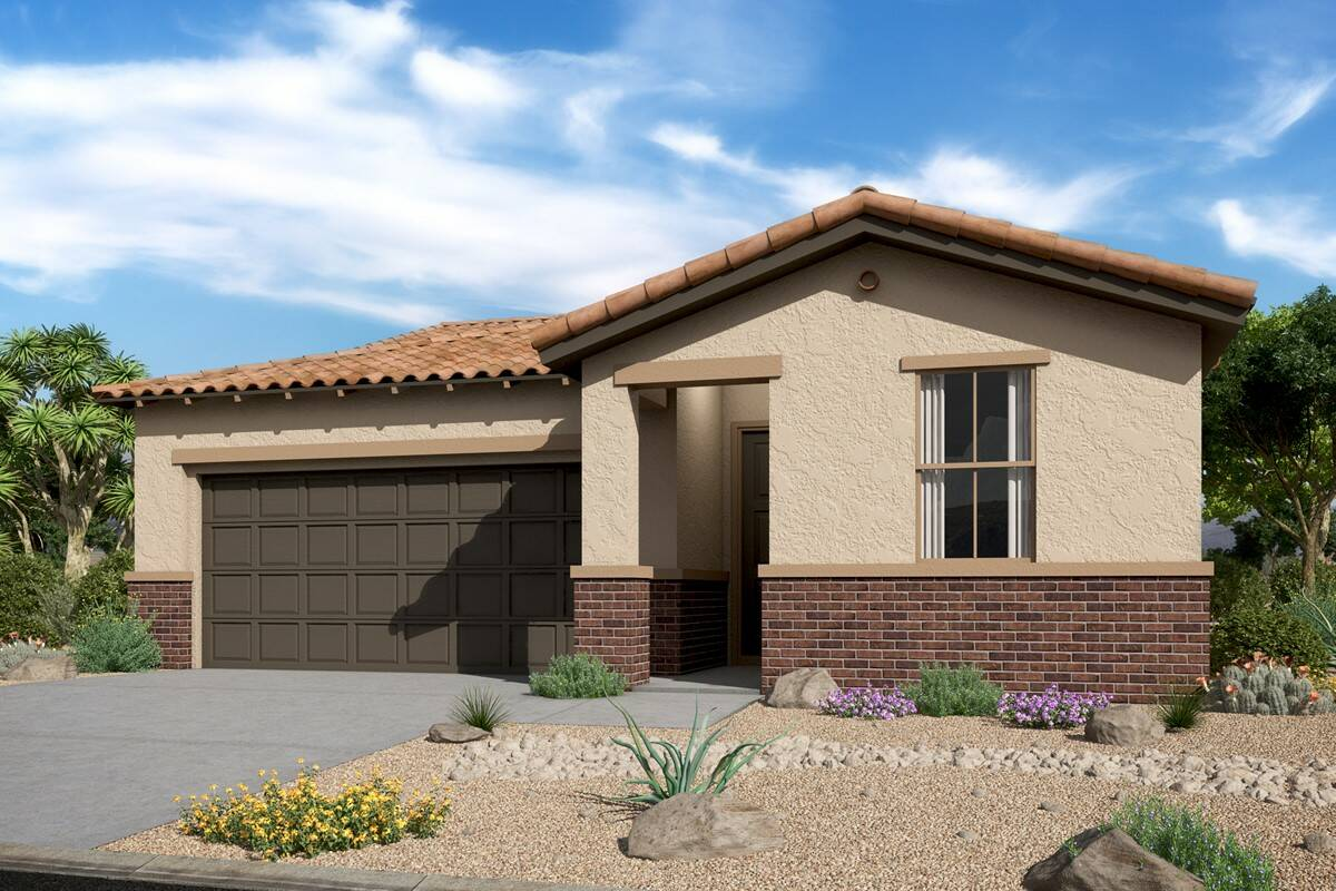 goldfield d hacienda new homes ventana lakes