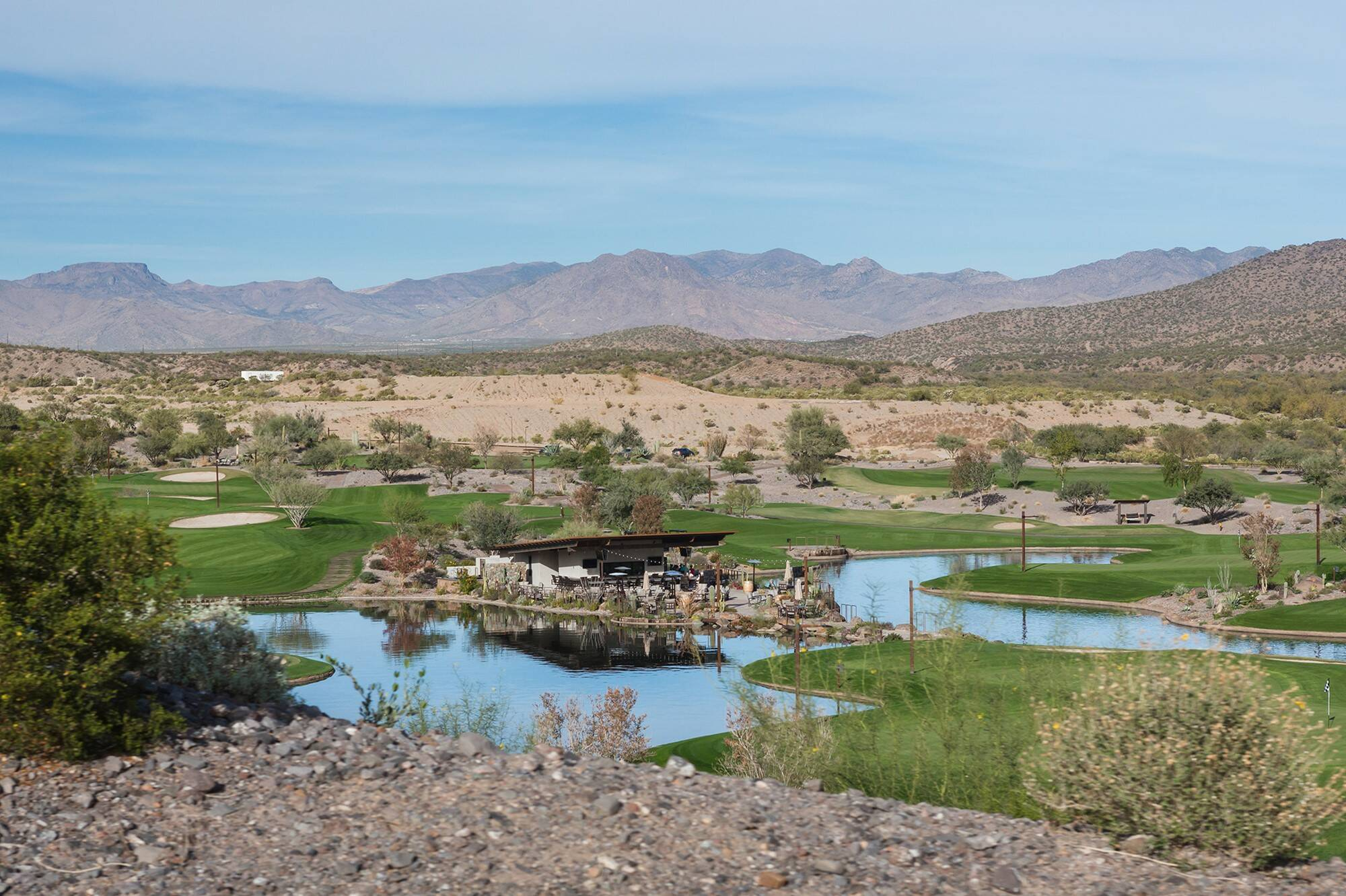 K  Hovnanian's® Four Seasons at Wickenburg Ranch - New Homes