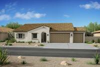 77616_Maryland Ridge_Everest Spanish Colonial A Elevation_Day Exterior