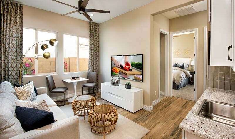 Montage at The Meadows - New Homes in Peoria, AZ