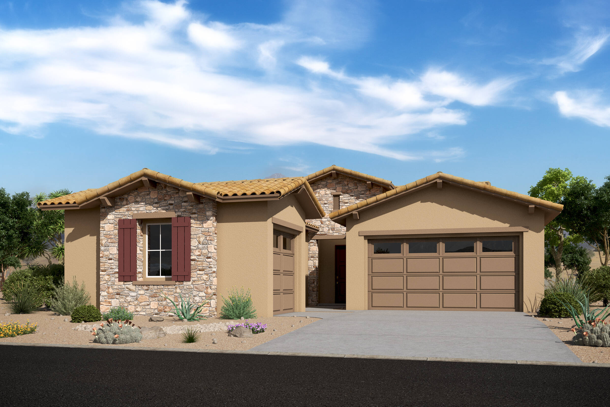 cosenza ranch g new homes montage peoria az