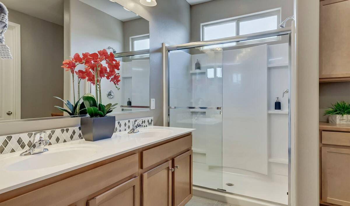 Affinity at Montana Vista - Accord - Owners Bath-1