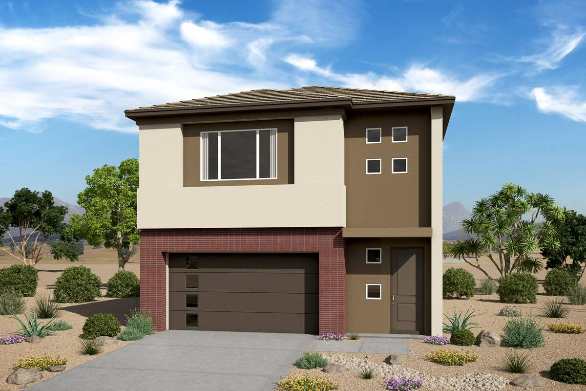 prelude 3013 m desert modern new homes cadence at park paseo