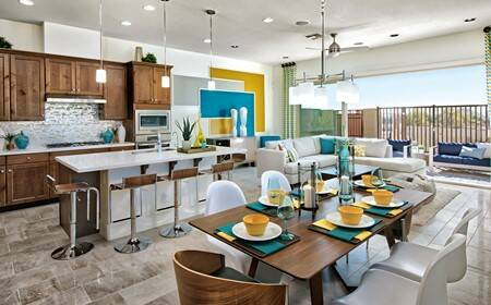 find new homes in arizona k hovnanian homes