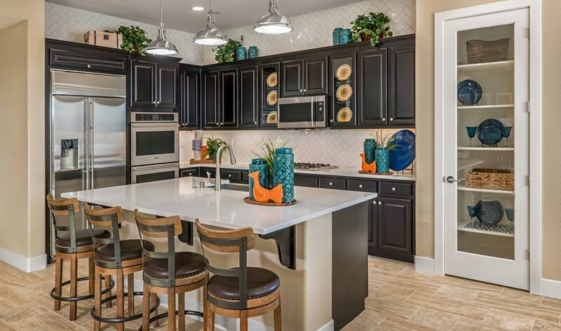 Parkview at Sterling Meadows - New Homes in Elk Grove, CA