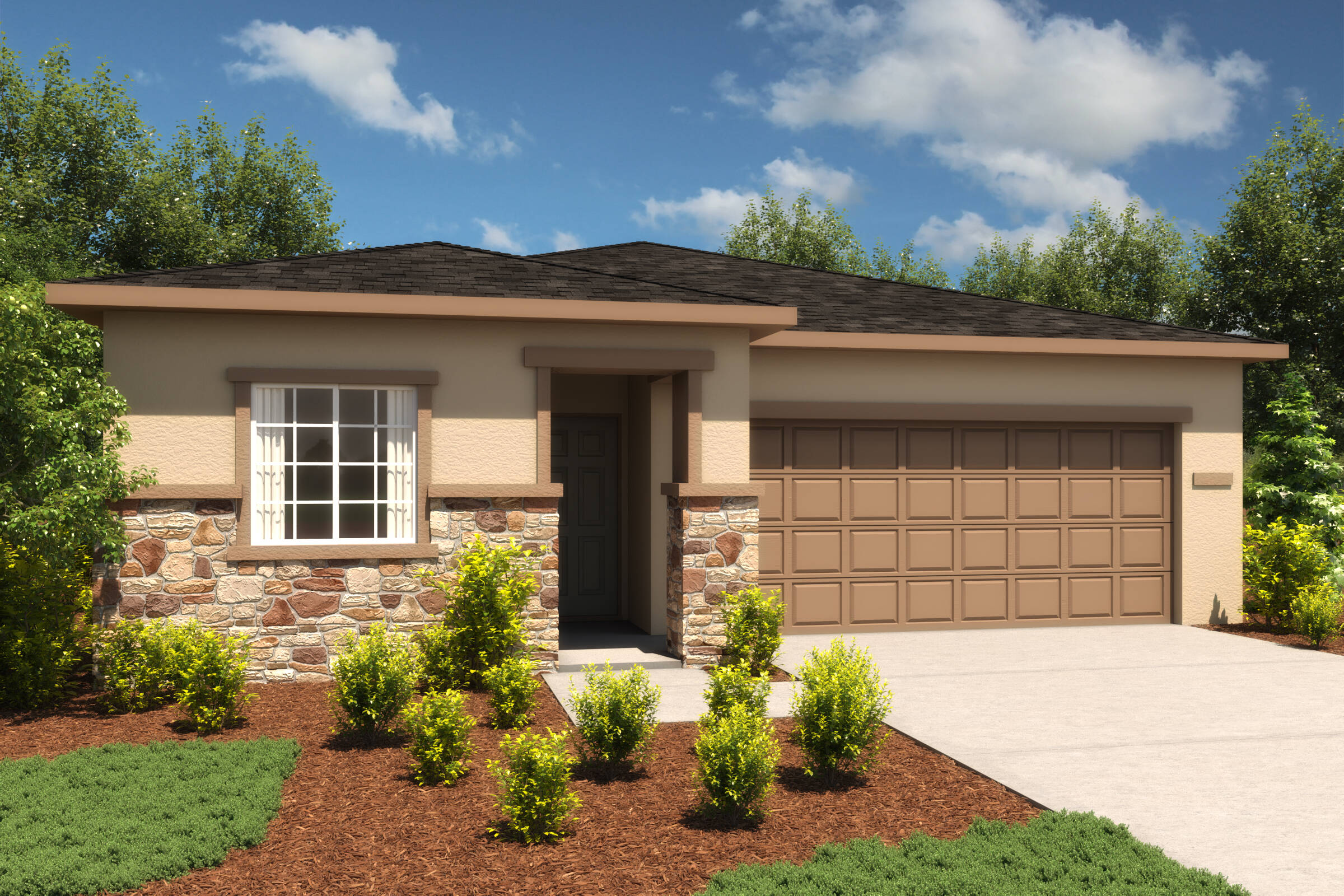 3520 peony cottage c new homes merced california