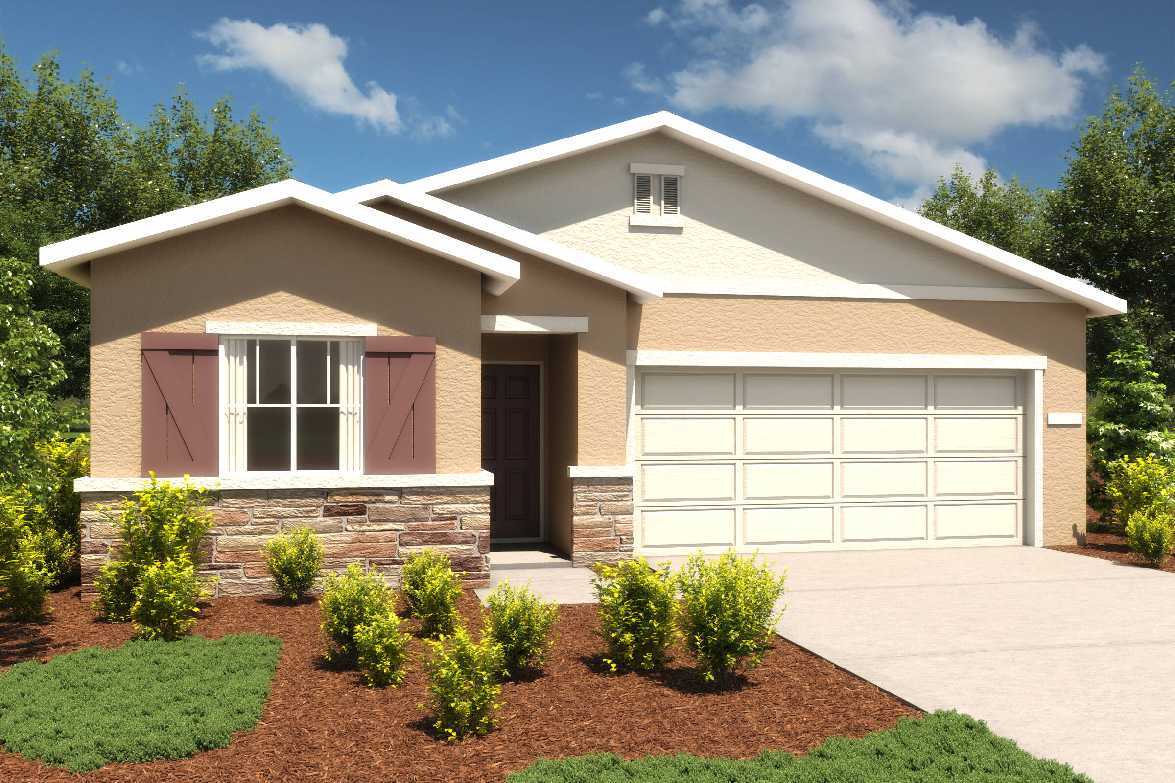 3520 peony craftsman b new homes merced california