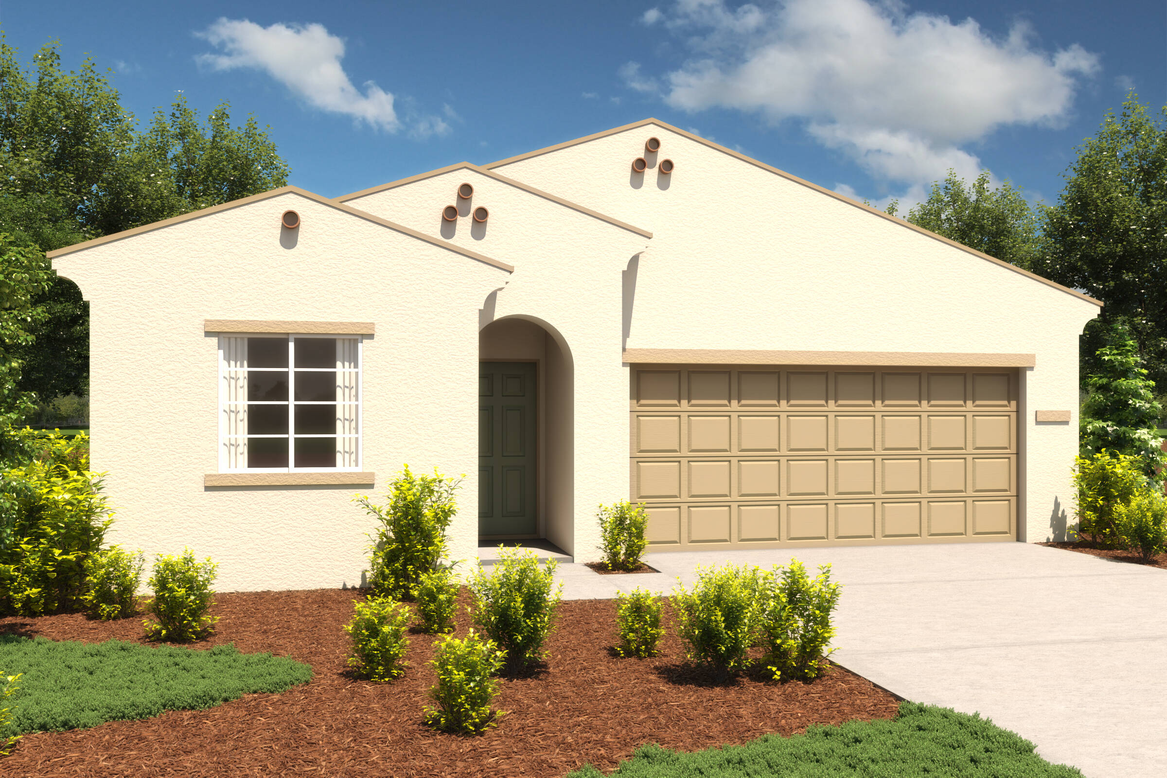 3520 peony spanish a new homes merced california