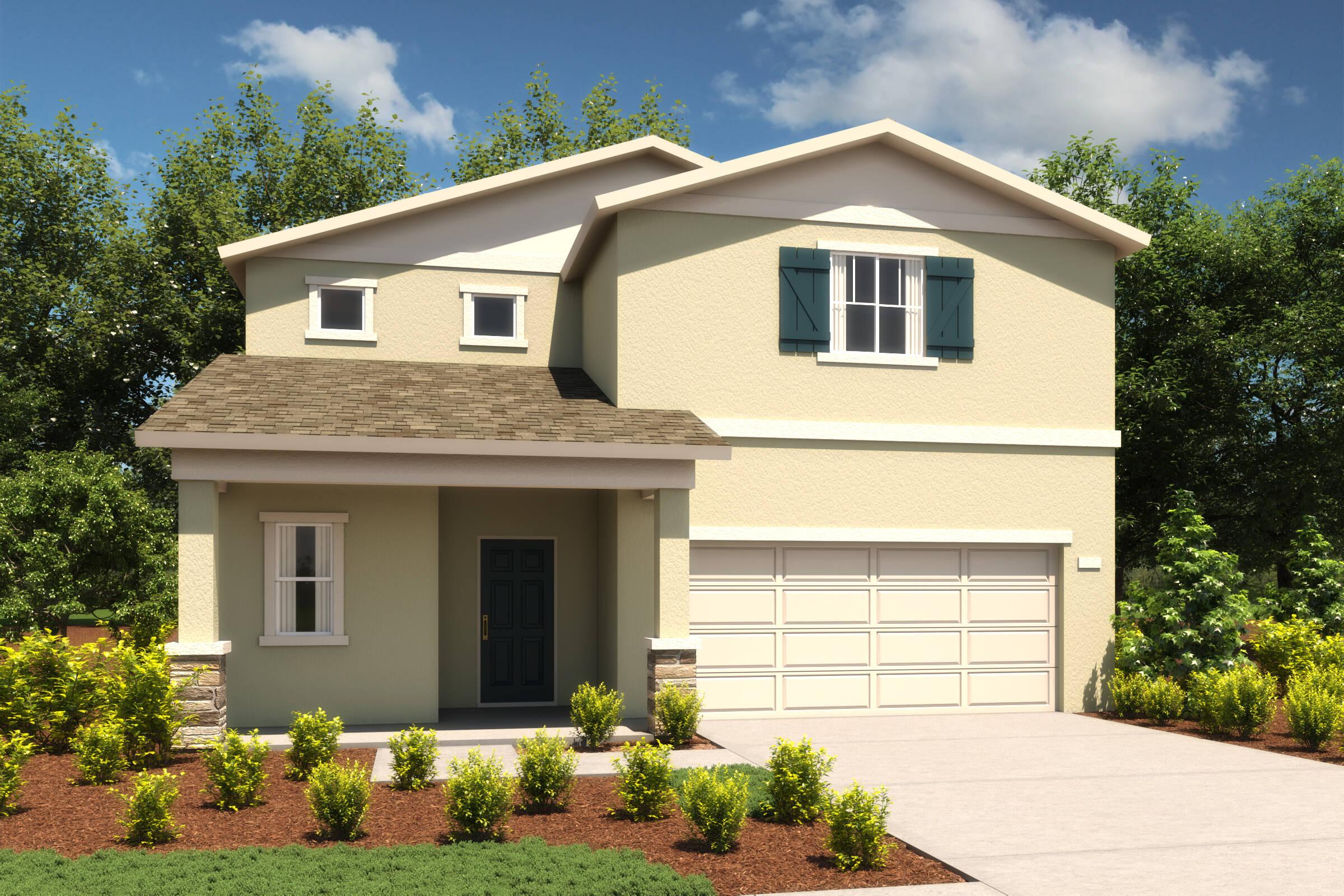 3578 gardenia b craftsman new homes aspire sierra vista