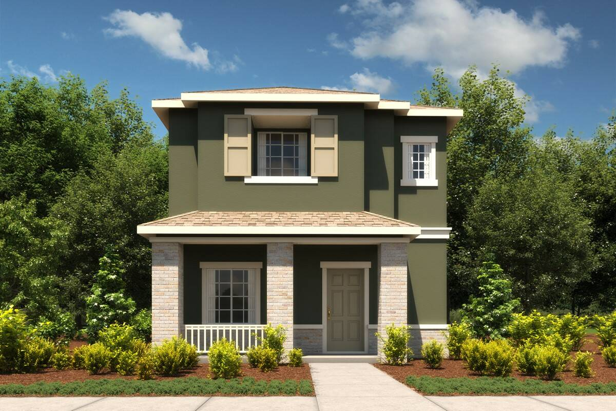 2224 cayman c neo traditional new homes aspire at stones throw-elev