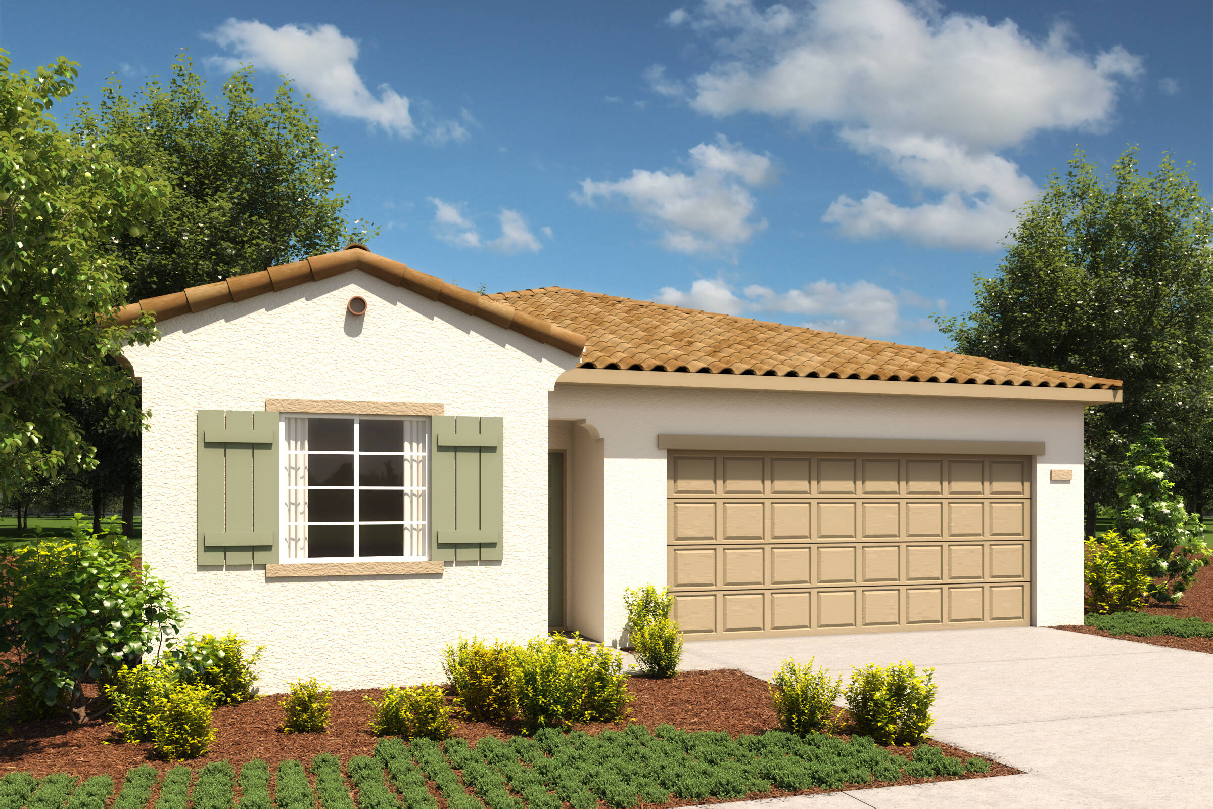 sierra 3575 a spanish new homes aspire at sun valley