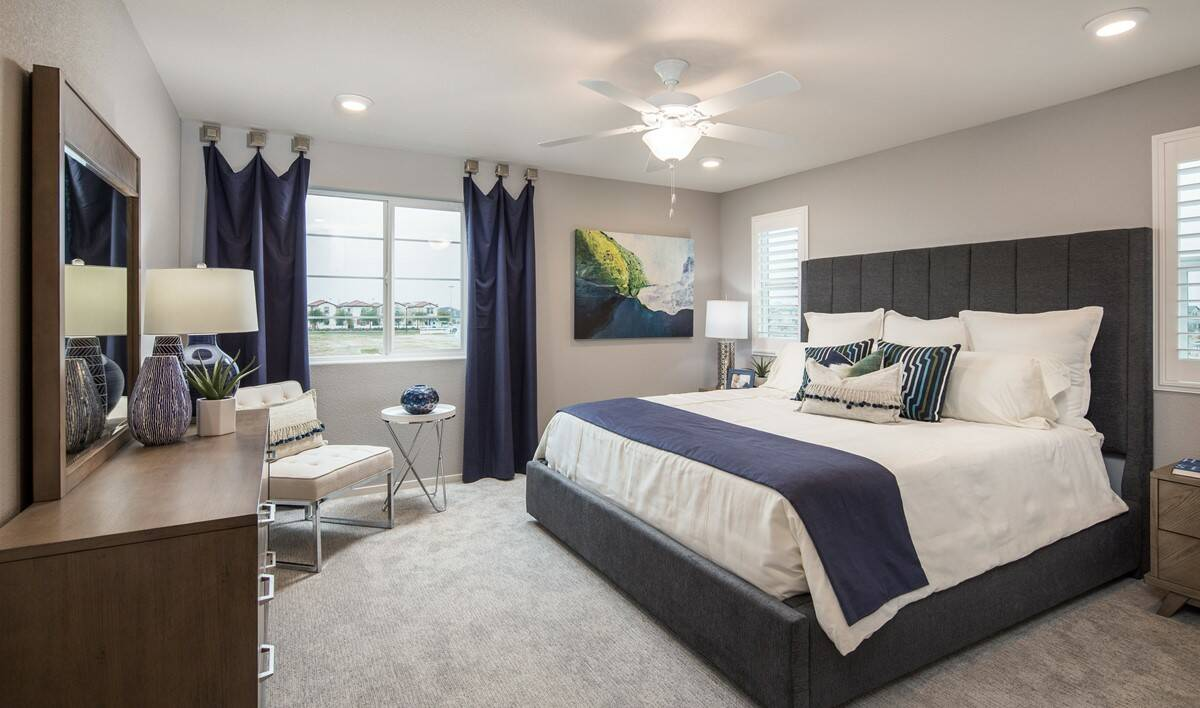 gardenia owners suite new homes aspire at village center aspot